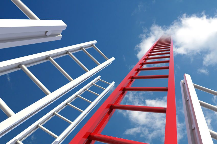Welke ladder kiezen?