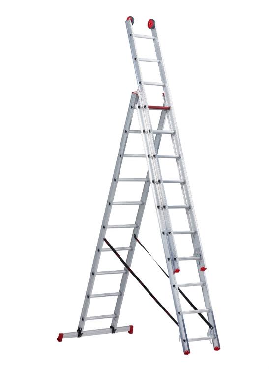 ladder voor particulieren